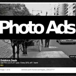 Make Money from Photos on your Photography Blog with Photo Blog Advertising